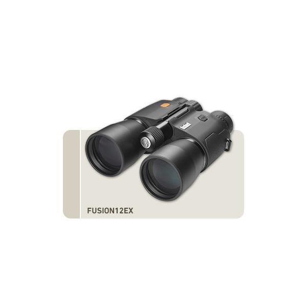 ブッシュネル フュージョン12EX レーザー距離計 ライトスピード FUSION12EX Bushnell