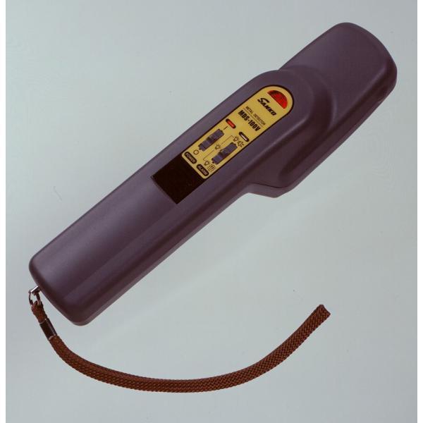 サンコウ電子SANKO ハンディタイプ金属探知器 MDS-100V バイブレーション付