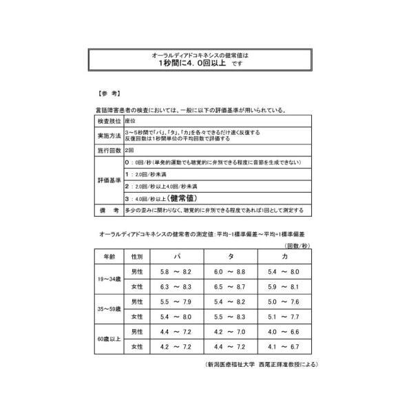 竹井機器工業 TKK3351 健口くんハンディ 口腔機能測定機器 TAKEI|hakaronet|02