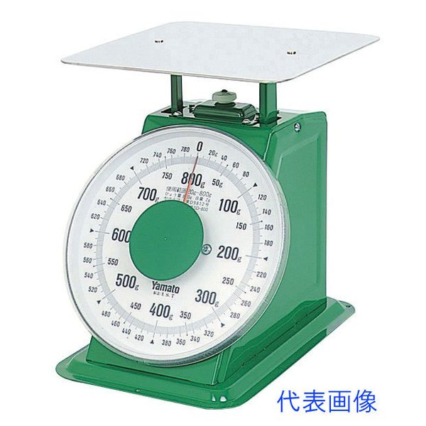 大和製衡YAMATO上皿自動秤普及型SD-12ひょう量12kg  hakaronet