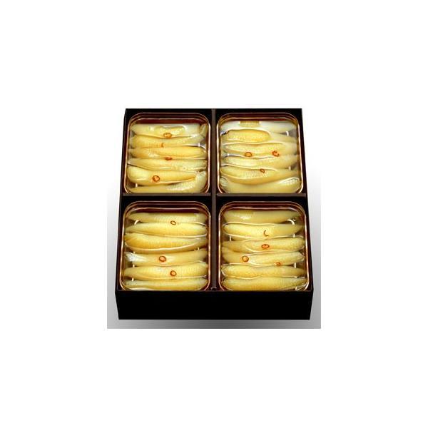 【 味付け数の子 125g×4】カズノコ 数の子 味付き 贈り物 ギフト プレゼント 土産《博多ふくいち》
