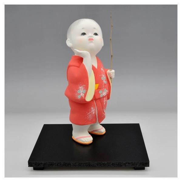 博多人形 【赤とんぼ】 一番売れている博多人形・・・かも|hakata-honpo|02