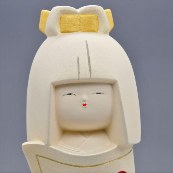 博多人形   【早春】梅の花|hakata-honpo|04