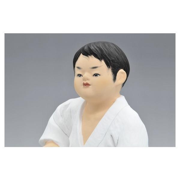 博多人形 【三四郎】 柔ら hakata-honpo 04