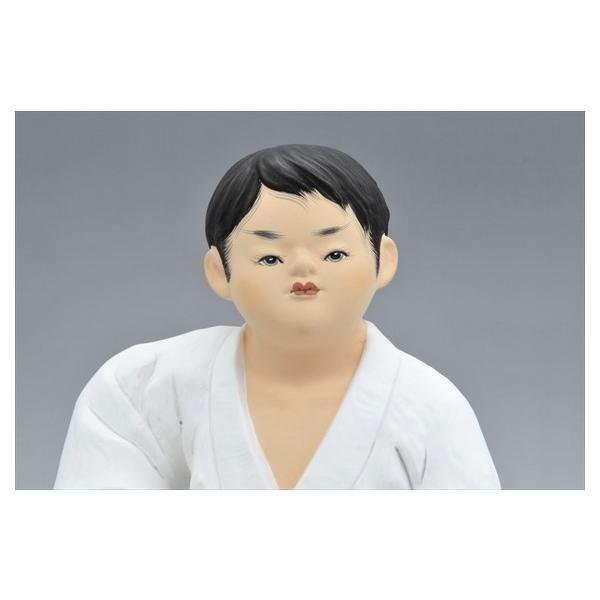 博多人形 【三四郎】 柔ら hakata-honpo 05