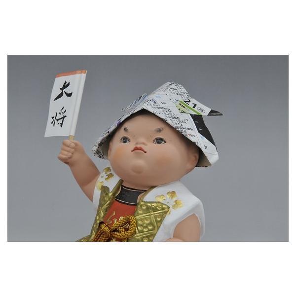 在庫有!! 【大将】やんちゃで愛らしくて憎めない・・・やっぱり子供が大将!!|hakata-honpo|04