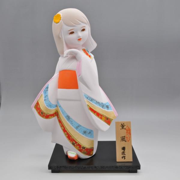 博多人形  【薫風】 hakata-honpo 03