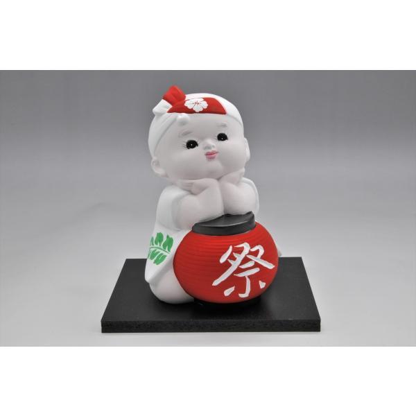 博多人形 【ちょうちん祭り】 祭り楽しい|hakata-honpo|02