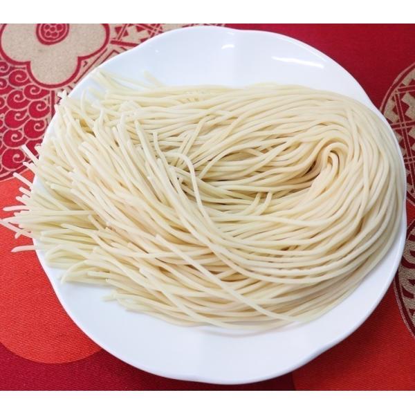博多ラーメン細麺 50玉 替え玉 麺のみ 送料無料(東北・北海道は+600円) 業務用 販売用