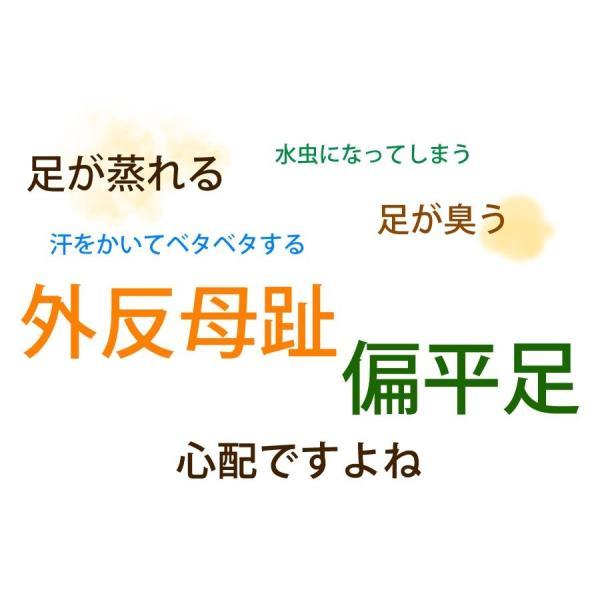 5本指 キッズラメハイソックス キッズ レディース 消臭 外反母趾|hakigokochi-sore|02