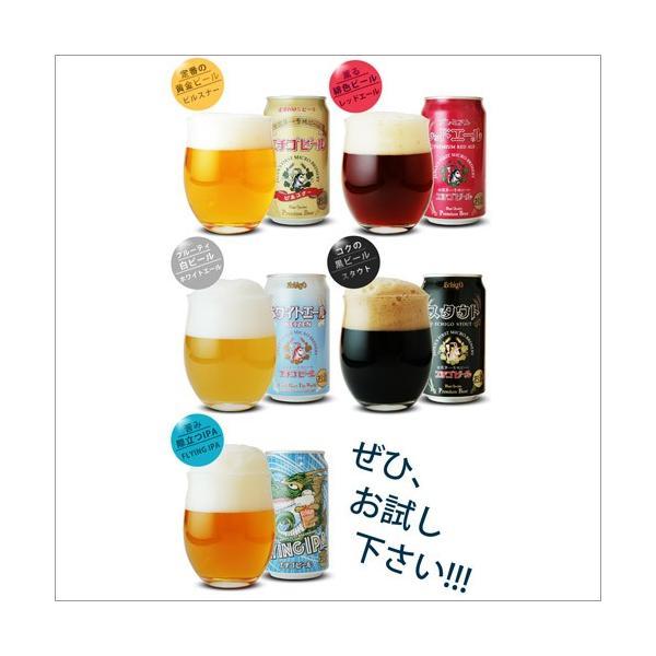 賞味期限 残り2ヶ月の為 特価! 送料無料地ビール 飲み比べセット 5種10缶 クラフト ビール 詰め合わせ エチゴビール|hako-bune|04