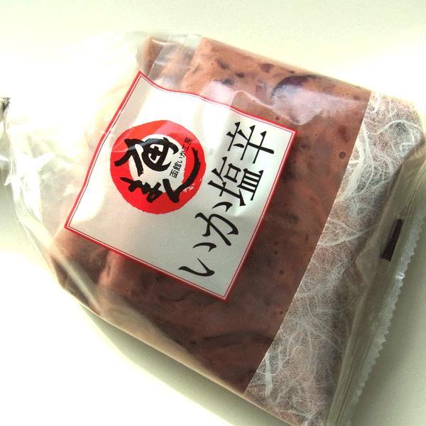 塩辛、イカの塩辛 お取り寄せ )函館カクマンのイカ塩辛300g|hakodate-e-kombu|03