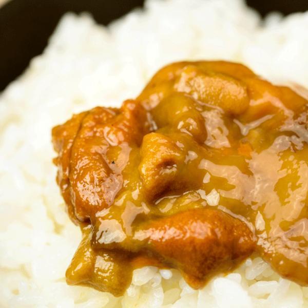 ウニ うに 訳あり)塩うに 160gたっぷり ウニ 瓶詰め 北海道函館製造 生うに食感(高品質のチリ産生うに使用) urchin|hakodate-e-kombu|03