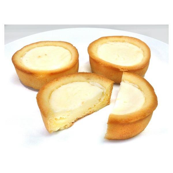 北海道ミルクタルト4個昭和製菓志濃里函館お土産北海道産道産素材使用牛乳