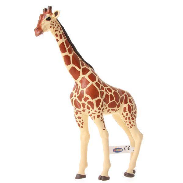 PAPO(パポ)50096キリンB動物フィギュア