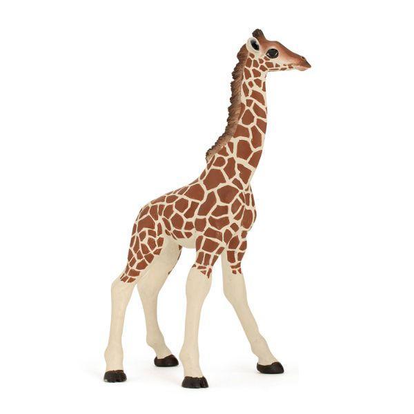 PAPO(パポ)50100キリンの子ども動物フィギュア