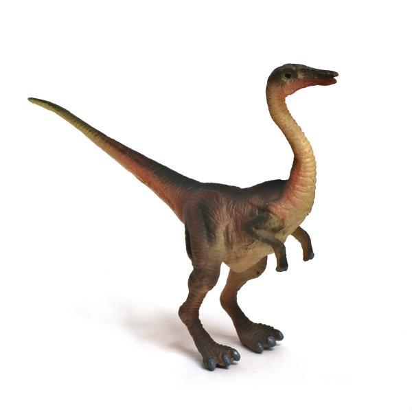 ミニチュアプラネット 73391 ガリミムス ミニ恐竜フィギュア :59829 ...