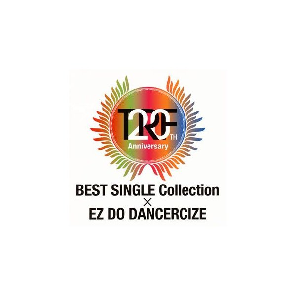 CD)TRF/TRF 20th Anniversary BEST SINGLE Collection×EZ D (AVCD-38886)