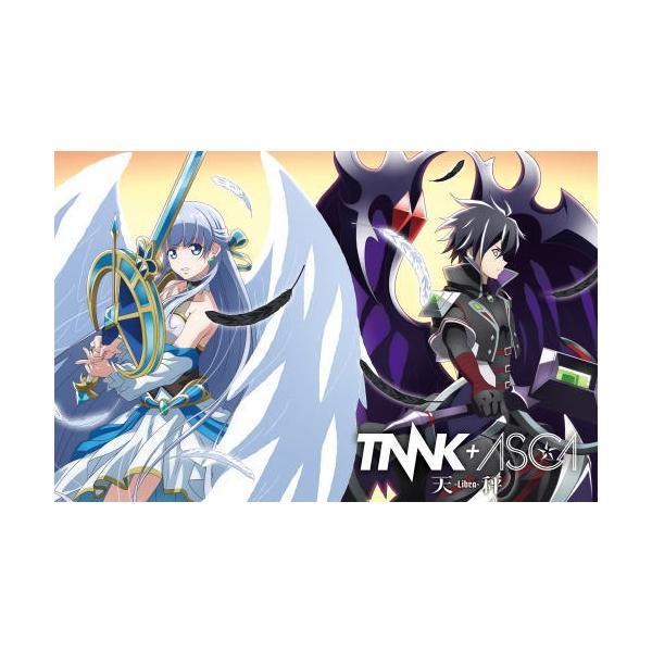 CD)西川貴教+ASCA/天秤-Libra-(期間限定盤(2020年7月末迄))(DVD付) (ESCL-5408)