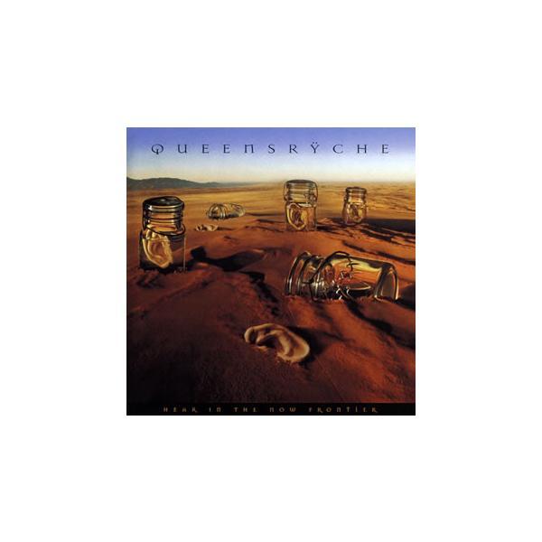 CD)クイーンズライチ/ヒア・イン・ザ・ナウ・フロンティア(初回出荷限定盤(生産限定)) (UICY-79389)