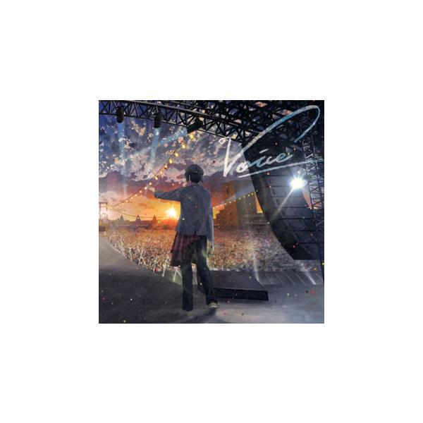 CD)VOICE〜声優たちが歌う松田聖子ソング〜MaleEdition(初回出荷 盤)(DVD付)(UICZ-9164)