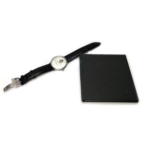 FREDERIQUE CONSTANT(フレデリックコンスタント)FC-312S4S6 SLIMLINE 自動巻き 裏スケ メンズ腕時計【中古】|hakuraku78|08