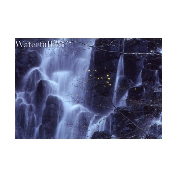 Waterfall ポストカードブック  配送ポイント:6|hakushindo-store|02
