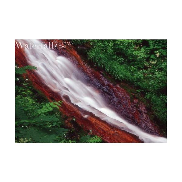 Waterfall ポストカードブック  配送ポイント:6|hakushindo-store|03