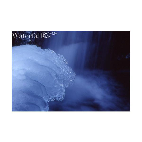 Waterfall ポストカードブック  配送ポイント:6|hakushindo-store|04