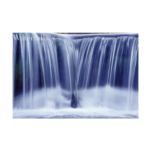 Waterfall ポストカードブック  配送ポイント:6|hakushindo-store|05
