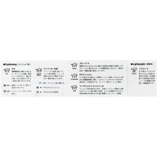 アタックBLADELYTE3・ホワイト×レッド|hakuzantakiu|04