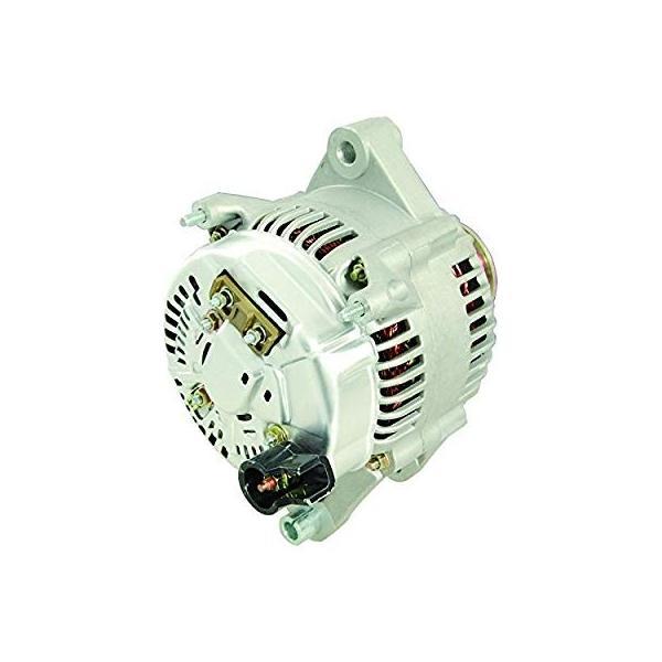 Premier Gear PG-13742 Professional Grade New Alternator
