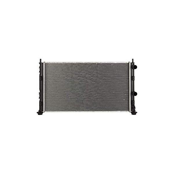 Spectra Premium CU2323 Complete Radiator