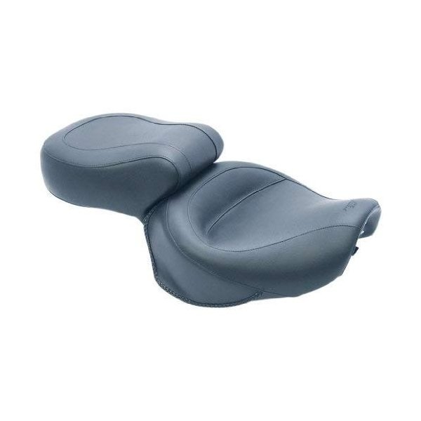 Mustang Motorcycle Seats One-Piece Vintage Seat