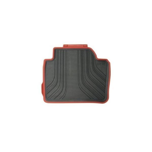 BMW NEW OEM 4-Series All-Weather Rear Floor Mats Sport Line