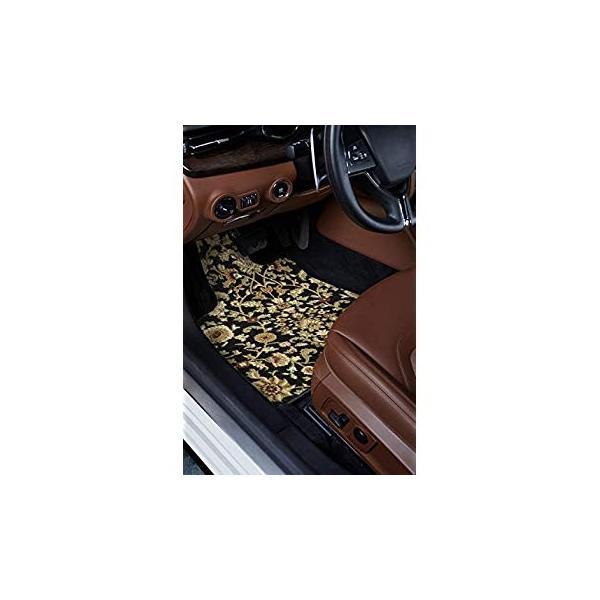 2018 GGBAILEY BMW M2 2016 Passenger /& Rear Floor Mats 2017 2019 Black Oriental Driver