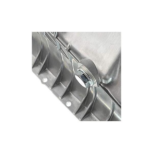フォードエアロスター1990-1997エクスプローラー1991-2000ラン用のプレミアムエンジンオイルパン|hal-proshop2|17