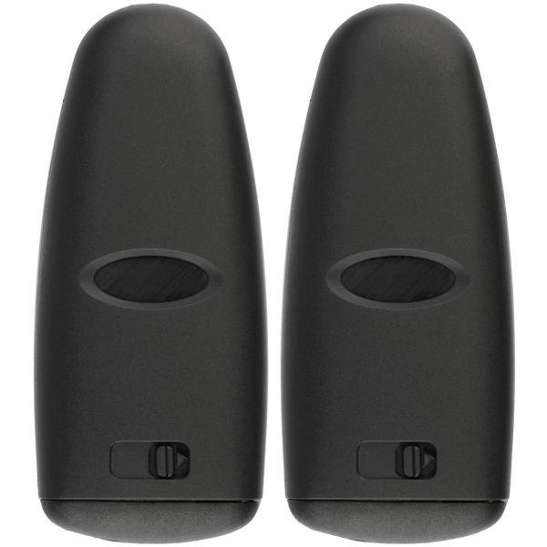 KeylessOption Keyless Entry Car Remote Start Smart Key Fob for Ford Lincoln M3N5WY8609