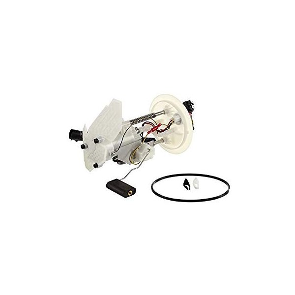 POWERCO Electric Fuel Pump Replacement for FORD EXPLORER V6-4.0 2002 2003 Replacement For MERCURY MOUNTAINEER V6-4.0L 2002 with Sending Unit E2338M SP2334M