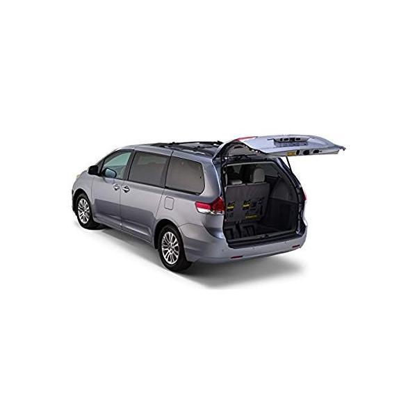 Auto Ventshade 2034002 Rear Bumper Protector OE Style for 2017-2018 Ford Fusion