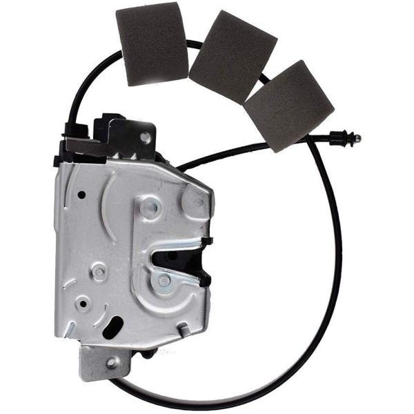 labwork-parts Tailgate Trunk Lift Door Hatch Lock Actuator for Mercedes-Benz GL320 R350 ML350