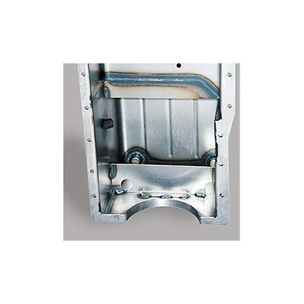 フォックスシャーシ車でフォード351Wエンジン用MOROSO 20520オイルパン|hal-proshop2|03
