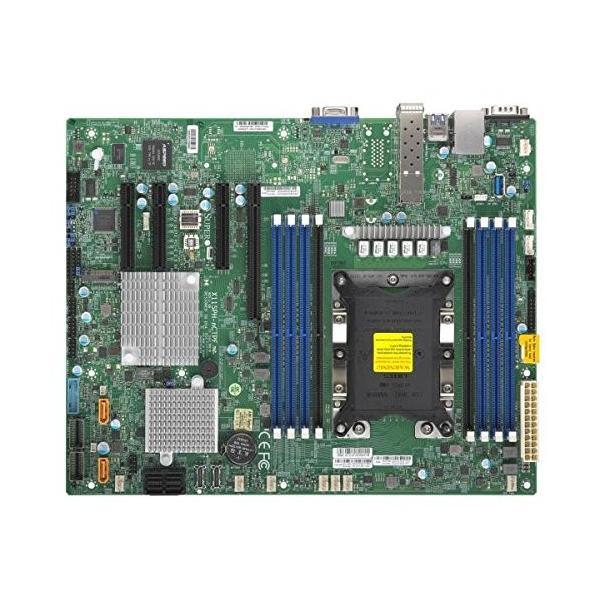 SUPERMICRO X11SPH-NCTPFマザーボード hal-proshop2 01