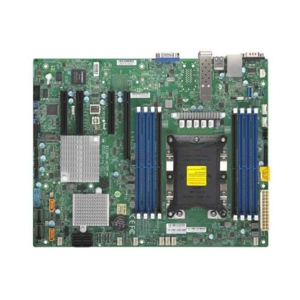 SUPERMICRO X11SPH-NCTPFマザーボード hal-proshop2 03