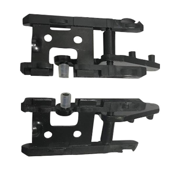 10 X New 2002-2008 Sunroof Track Assembly Repair Kit for Jeep Liberty|hal-proshop2|02