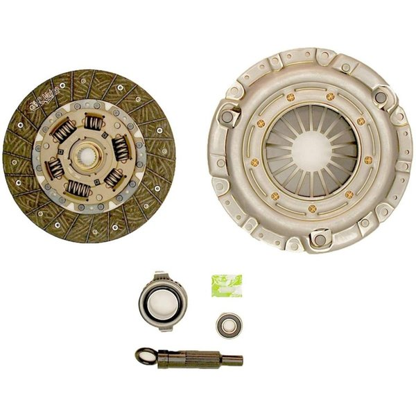 DuraGo 29513288 Front//Rear Hub Assembly