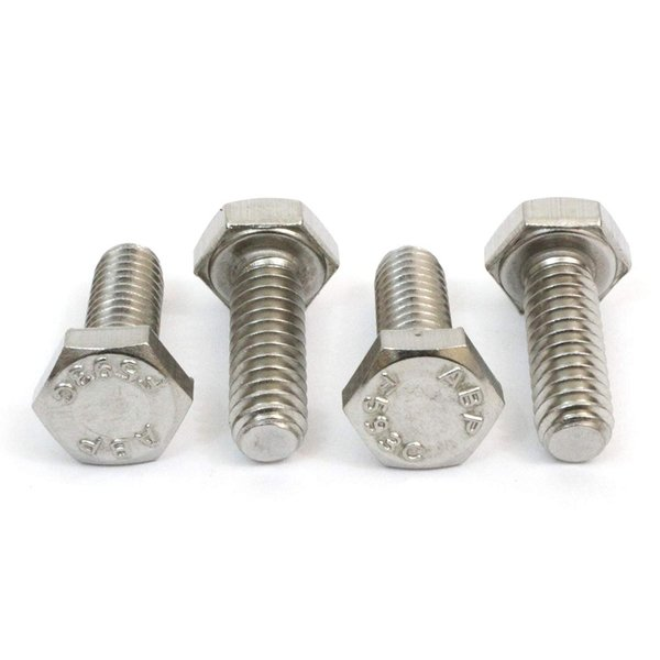 Pack of 12 5//16-18 Stainless Steel Hex Nuts
