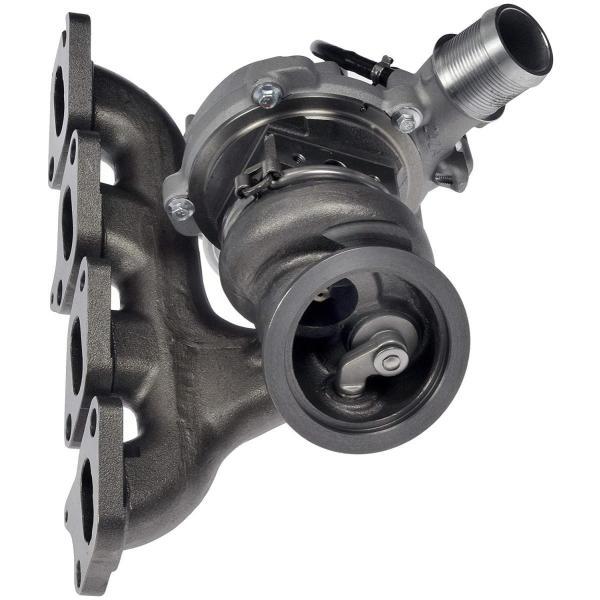 Dorman 667-203 Turbocharger