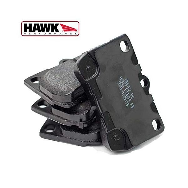 Hawk Performance HB808Z.570 Brake Kit