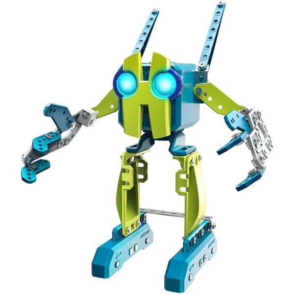 MECCANO-Erector-Micronoid Code A.C.E.プログラム可能なロボット構築キット|hal-proshop|01
